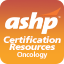 Oncology Pharmacy Specialty Home Study Syllabus for Recertification: Module 1A-B (Cert # L209128)