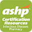 Infectious Diseases Pharmacy Specialty Recertification Literature Study: Module 1A-B (Cert # L199140)