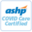COVID Care Certified