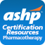 Pharmacotherapy Review Course, Pract Exam, and Core Therapeutic Modules Package (No Recert Credit) (Cert # L199330)